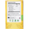 Yogi Tea, 緑茶スーパー抗酸化剤(Green Tea Super Antioxidant), 16ティーバッグ, 1.12オンス(32 g)