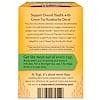 Yogi Tea, Green Tea Kombucha Decaf, 16 Tea Bags, 1.12 oz (32 g) (Discontinued Item)