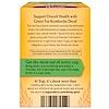 Yogi Tea, Зеленый чай Kombucha Decaf, 16 чайных пакетиков, 1.12 унций (32 г)
