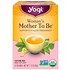Yogi Tea, Woman's Mother To Be, Ohne Koffein, 16 Teebeutel, 1,12 oz (32 g)