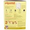 Yogourmet, Multi, Electric Yogurt Maker, 1 Yogurt Maker (Discontinued Item)