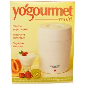 Егурмет, Multi, Electric Yogurt Maker, 1 Yogurt Maker отзывы