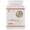 ユーセオリー, Collagen Powder, Unflavored, 10 oz (283.5 g)
