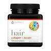 Youtheory, Hair, Collagen + Keratin, 120 Mini Tablets