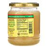 Y.S. Eco Bee Farms, Miel brut certifié 100% biologique, 454g