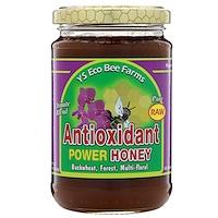 Антиоксидантная сила меда, 13,5 унций (383 г) - фото