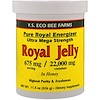 Y.S. Eco Bee Farms, Royal Jelly In Honey, 675 mg, 11.5 oz (326 g)