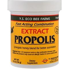 Y.S. Eco Bee Farms, Propolis Extract, 5.5 oz (156 g)