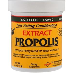 ЙС Эко Би Фармс, Propolis Extract, 5.5 oz (156 g) отзывы