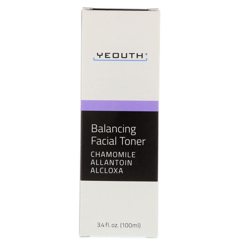 Balancing Facial Toner, 3.4 fl oz (100 ml)