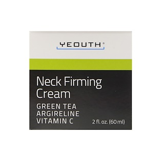 Yeouth, Neck Firming Cream, 2 fl oz (60 ml)