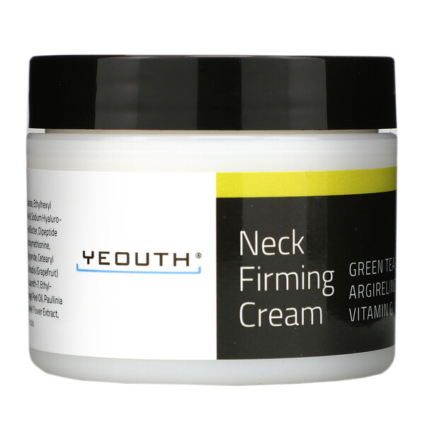 Neck Firming Cream, 2 fl oz (60 ml)