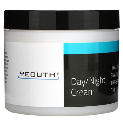 Купить Yeouth Дневной / ночной крем, 4 жидких унции (118 мл)