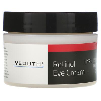 Купить Yeouth крем для области вокруг глаз с ретинолом, 30мл (1жидк.унция)