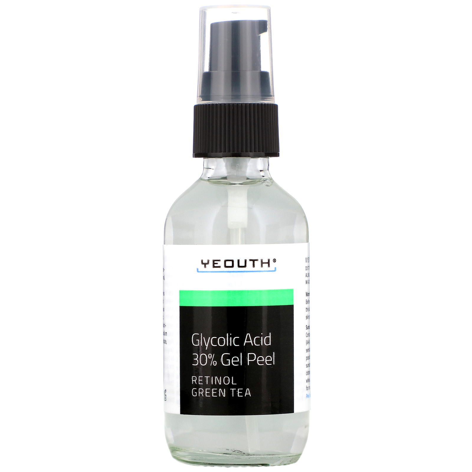 pleyana glycolic acid gel peel