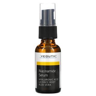 Yeouth, Niacinamide Serum,  1 fl oz (30 ml)