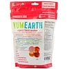 YumEarth, Organic Hard Candies, Favorite Fruits, 13 oz (368.5 g)