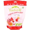YumEarth, Organic Hard Candies, Pomegranate Pucker, 13 oz (368.5 g)