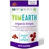 YumEarth, Bala de Vitamina C Orgânica, Anti-Oxifruits, 93,5 g (3,3 oz)