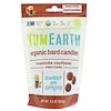 YumEarth, Organic Hard Candies, Roadside Root Beer, 3.3 oz (93.6 g)