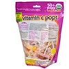 YumEarth, Organics, Vitamin C Pops, Assorted Flavors, 12.3 oz (349 g) (Discontinued Item)