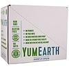 YumEarth, Gummy Bears, Assorted Flavors, 12 Packs, 2.5 oz (71 g) Each