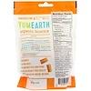 YumEarth, Organic Licorice, Peach, 5 oz (142 g)