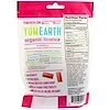YumEarth, Organic Licorice, Strawberry, 5 oz (142 g)