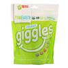 YumEarth, Organic Giggles, Sour, 10 Snack Packs, .5 oz (14 g) Each