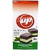 YUP, B Up Protein Bar, Chocolate Mint, 12 Bars, 2.2 oz (62 g) Each