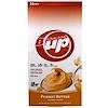 YUP, B Up Protein Bar, Peanut Butter, 12 Bars, 2.2 oz (62 g) Each