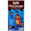 Yum-V's, ChocOmega, Milk Chocolate Orange Flavor, 30 Chewables (Discontinued Item)