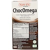 Yum-V's, ChocOmega EPA / DHA, Milk Chocolate Orange Flavor, 150 mg, 30 Chewables
