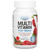 YumV's, Multivitamin für Teens, Himbeergeschmack, 60 Fruchtgummis