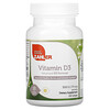 Zahler, Vitamin D3, Advanced D3 Formula, 3,000 IU, 250 Softgels