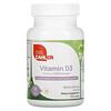Zahler, Vitamin D3, Advanced D3 Formula, 125 mcg (5,000 IU), 250 Softgels