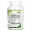 Zahler, AfterMeals, Fruit-Based Enzymes, 100 Chewable Tablets