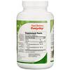 Zahler, Omega 3 Platinum, улучшенный рыбий жир с омега-3, 1000 мг, 180 гелевых капсул