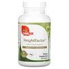 Zahler, Height Factor, Refuerzo para el crecimiento saludable, 120cápsulas