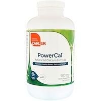 PowerCal, улучшенная формула кальция, 900 мг, 360 капсул - фото