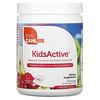 Zahler, Kids Active, Fórmula Avançada para Crianças Ativas e Saudáveis, Ponche de Frutas, 192 g (6,7 oz)