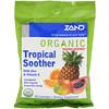 Zand, Herbalozenge العضوي، الاستوائي المهديء، 18 معين