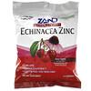 Zand, Echinacea Zinc、Herbalozenge、サクランボ風、トローチ15粒