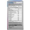 Zand, Candida Quick Cleanse, 60 Vegetarian Capsules