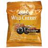 Zand, Naturals, Wild Cherry, Cherry Honey Soother, 15 Throat Lozenges