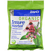 Zand, Organic Herbalozenge, Insure Herbal, 18 Mentholated Lozenges