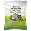 Zand, Organic Insure Herbal, Herbalozenge, Soothing Menthol, 18 Lozenges