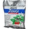 Zand, Zumka, Herbalozenge, Cherry Menthol Flavor, 15 Homeopathic Lozenges