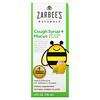 Zarbee's, Cough Syrup + Mucus, Dark Honey & Ivy Leaf,  For Children 2-12 Years, Natural Cherry, 4 fl oz (118 ml)