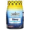 Zarbee's, Sleep with Melatonin, Natural Mixed Fruit, 60 Gummies